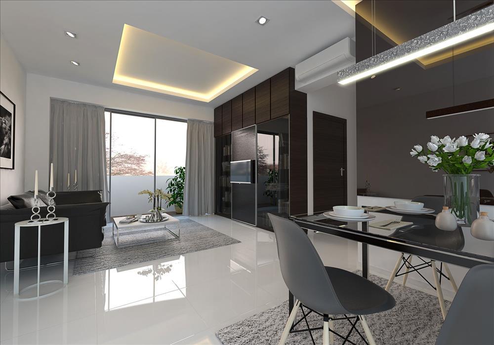 Commercial luxe interior design for Luxe interieur design