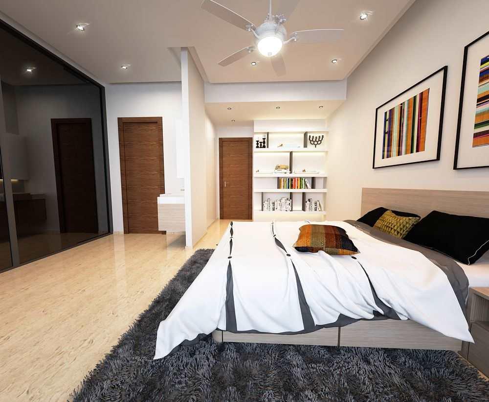 Master Bedroom Design Luxe Interior Design